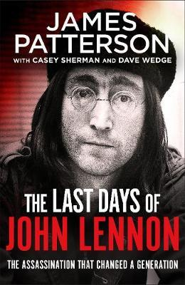 Image for The Last Days of John Lennon from emkaSi