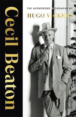 Image for Cecil Beaton - The Authorised Biography from emkaSi