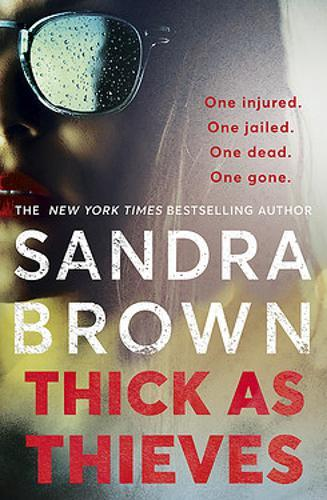 Image for Thick as Thieves - The gripping, sexy new thriller from New York Times bestselling author from emkaSi