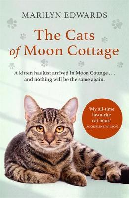 Image for The Cats of Moon Cottage from emkaSi