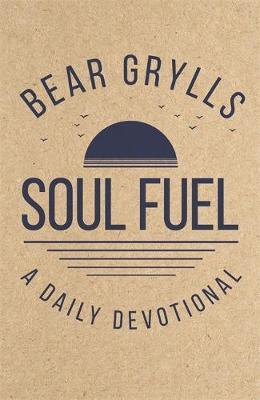 Image for Soul Fuel - A Daily Devotional from emkaSi