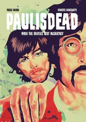 Image for Paul is Dead from emkaSi