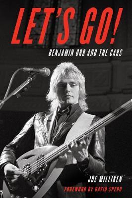 Image for Let's Go!: Benjamin Orr and The Cars from emkaSi