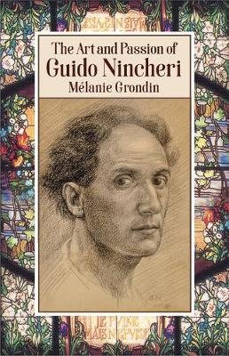 Image for The Art and Passion of Guido Nincheri from emkaSi