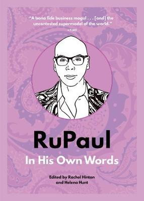 Image for RuPaul - In His Own Words from emkaSi