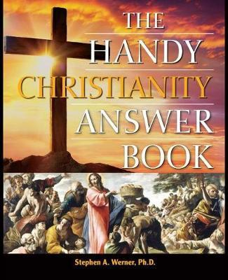 Image for The Handy Christianity Answer Book from emkaSi