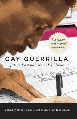 Image for Gay Guerrilla - Julius Eastman and His Music from emkaSi