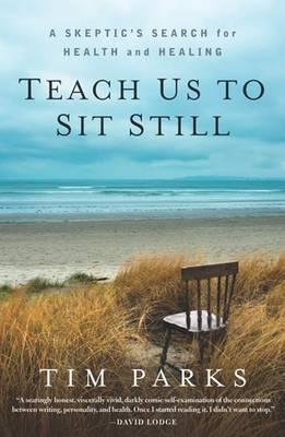 Image for Teach Us To Sit Still from emkaSi