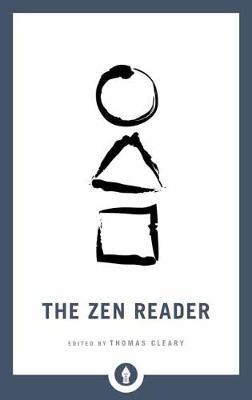 Image for The Zen Reader from emkaSi