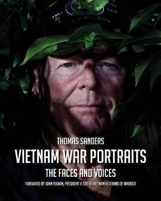 Image for Vietnam War Portraits - The Faces and Voices from emkaSi