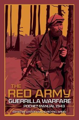 Image for The Red Army Guerrilla Warfare Pocket Manual from emkaSi
