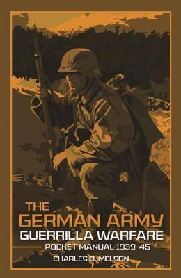 Image for The German Army Guerrilla Warfare Pocket Manual 1939-45 from emkaSi