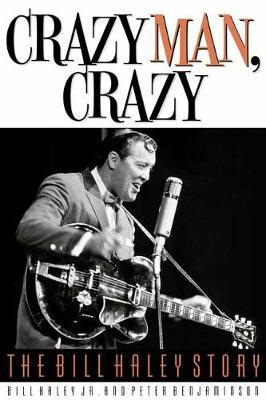 Image for Crazy Man, Crazy - The Bill Haley Story from emkaSi