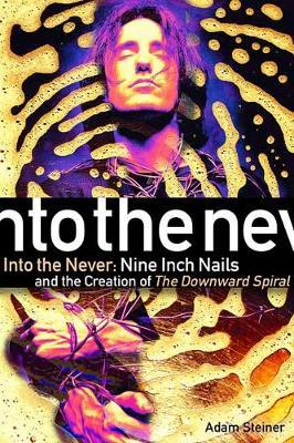 Image for Into The Never - Nine Inch Nails And The Creation Of The Downward Spiral from emkaSi