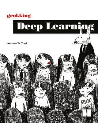 Image for Grokking Deep Learning from emkaSi