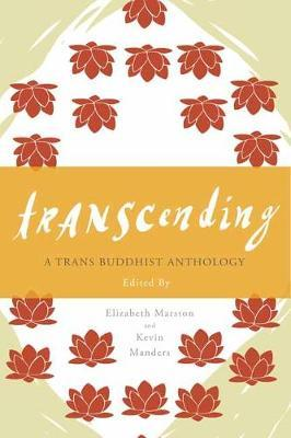 Image for Transcending - Trans Buddhist Voices from emkaSi