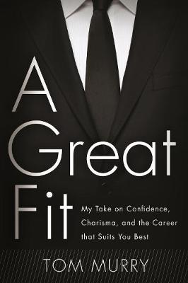 Image for A Great Fit - My Take on Confidence, Charisma, and the Career That Suits You Best from emkaSi