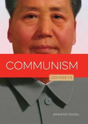 Image for Communism - Odysseys in Government from emkaSi