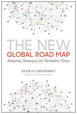 Image for New Global Road Map - Enduring Strategies for Turbulent Times from emkaSi