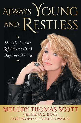 Image for Always Young and Restless - My Life On and Off America's #1 Daytime Drama from emkaSi