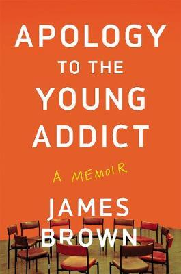Image for Apology to the Young Addict - A Memoir from emkaSi