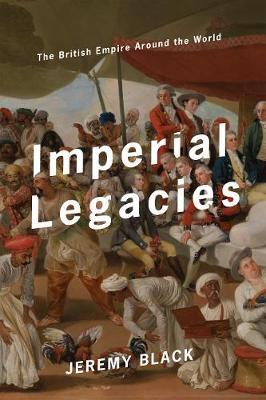 Image for Imperial Legacies - The British Empire Around the World from emkaSi