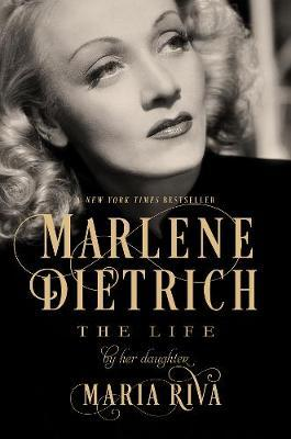 Image for Marlene Dietrich - The Life from emkaSi