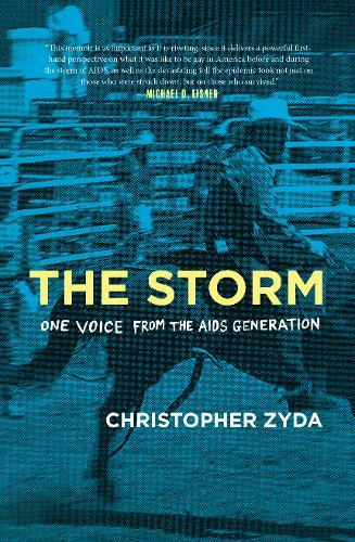 Image for The Storm - One Voice from the AIDS Generation from emkaSi