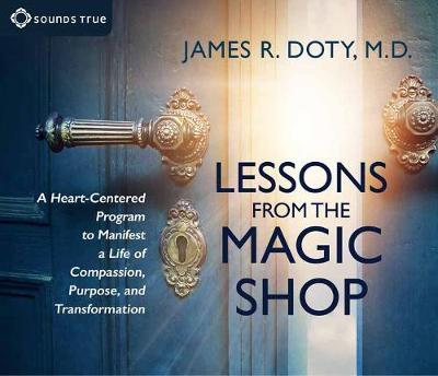 Image for Lessons from the Magic Shop from emkaSi