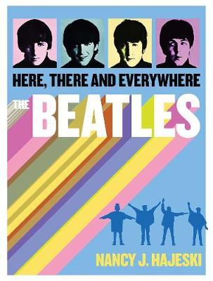 Image for Beatles: Here, There and Everywhere from emkaSi