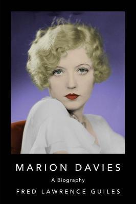 Image for Marion Davies - Biography of Marion Davies, an American film actress, producer, screenwriter, and philanthropist from emkaSi