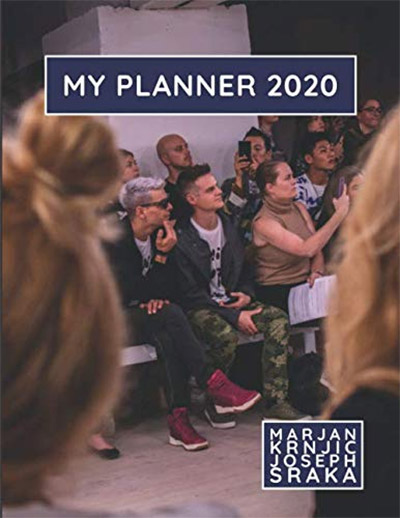 Image for My Planner 2020 from emkaSi