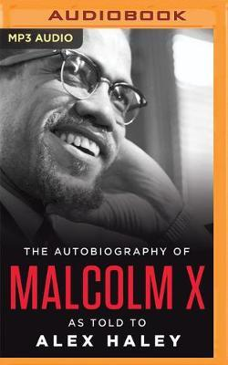 Image for The Autobiography of Malcolm X - As Told to Alex Haley from emkaSi