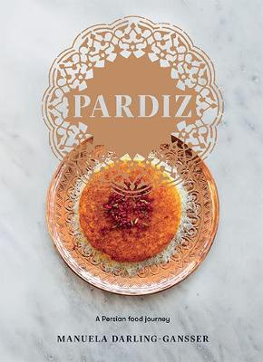 Image for Pardiz - A Persian Food Journey from emkaSi