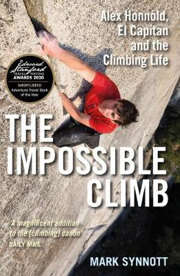 Image for The Impossible Climb - Alex Honnold, El Capitan and the Climbing Life from emkaSi