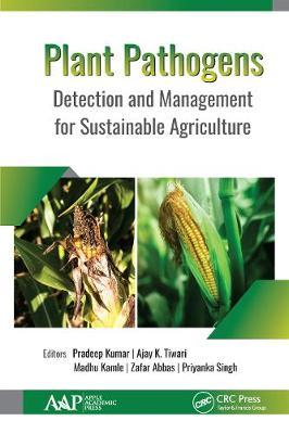 Image for Plant Pathogens - Detection and Management for Sustainable Agriculture from emkaSi