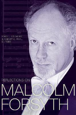 Image for Reflections on Malcolm Forsyth from emkaSi