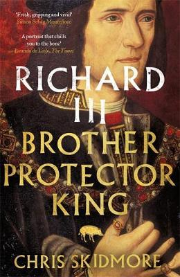 Image for Richard III - Brother, Protector, King from emkaSi