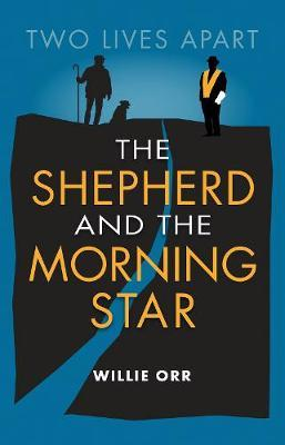 Image for The Shepherd and the Morning Star - Two Lives Apart from emkaSi
