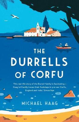 Image for The Durrells of Corfu from emkaSi