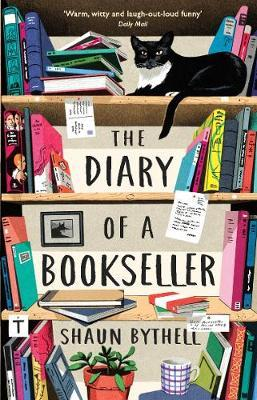 Image for The Diary of a Bookseller from emkaSi