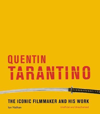 Image for Quentin Tarantino - The iconic filmmaker and his work from emkaSi