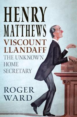 Image for Henry Matthews, Viscount Llandaff - The Unknown Home Secretary from emkaSi