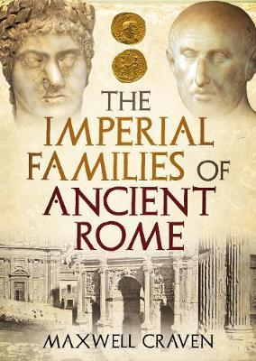 Image for The Imperial Families of Ancient Rome from emkaSi