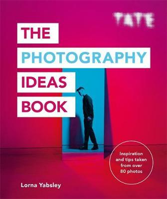 Image for Tate: The Photography Ideas Book from emkaSi