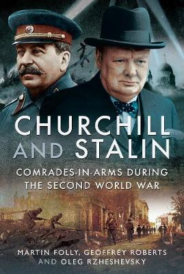 Image for Churchill and Stalin - Comrades-in-Arms during the Second World War from emkaSi