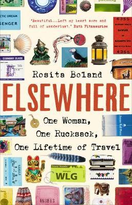 Image for Elsewhere - One Woman, One Rucksack, One Lifetime of Travel from emkaSi