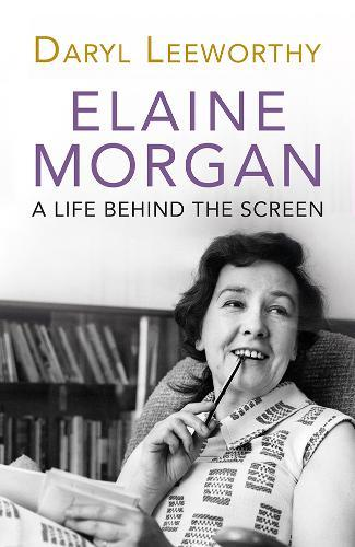 Image for Elaine Morgan - A Life Behind the Screen from emkaSi