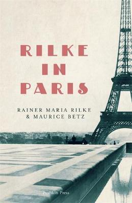 Image for Rilke in Paris from emkaSi