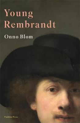 Image for Young Rembrandt - A Biography from emkaSi